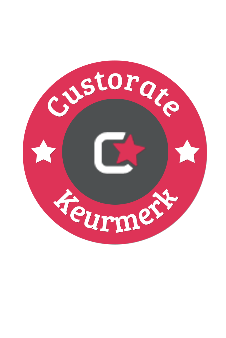 keurmerk custorate