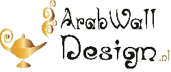 Arab Wall Design