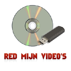 Red mijn video's
