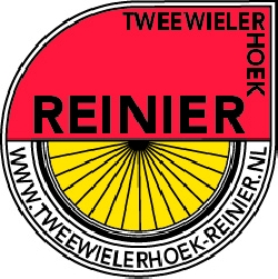 Tweewielerhoek reinier